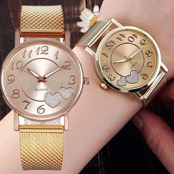 Fashion, couplewatch, business watch, Clock