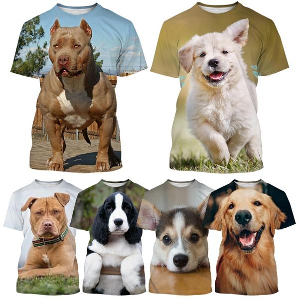Hip-hop Style, Summer, Fashion, pet dog