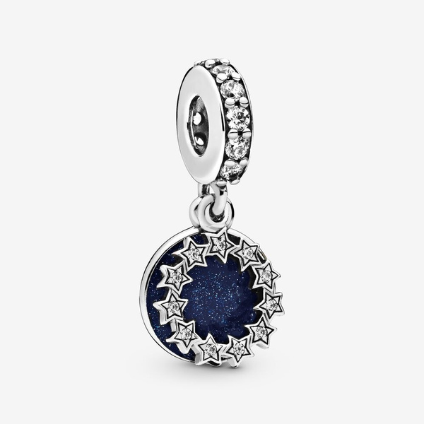 Sterling, Blues, Christmas, Jewelry