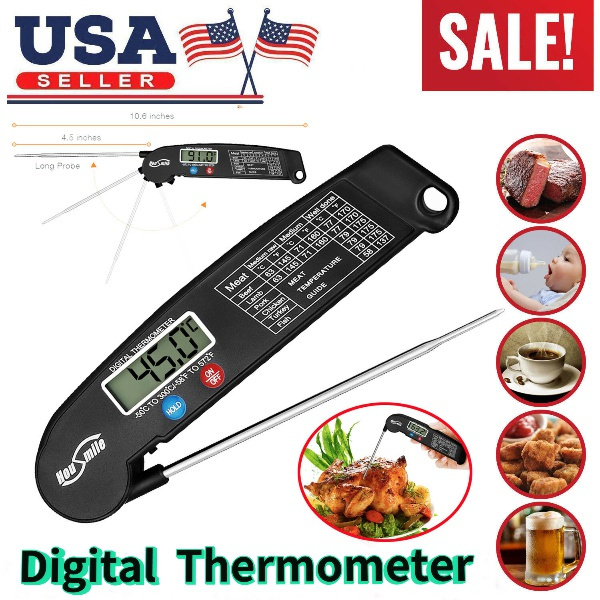 Kitchen, cookingthermometer, Cooking, digitalfoodthermometer