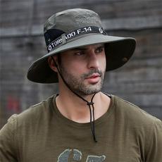fishingcap, Summer, Fashion, safari