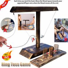 interactivetabletopgame, Family, ringtossgame, Ring