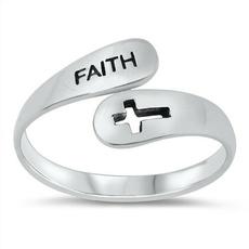 Goth, Fashion, silverringsforwomen, 925 silver rings