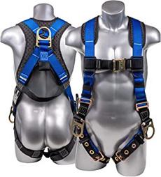 Equipment, Buckles, Harness