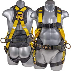 padded, Equipment, Tool, Harness