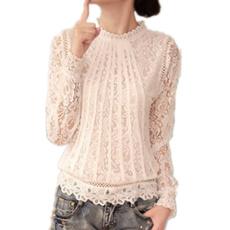 blouse, Summer, Fashion, Stitching