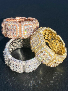 HiP, baguette, DIAMOND, Jewelry