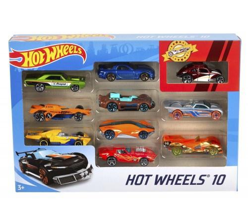 hotwheelspack10vehiculo