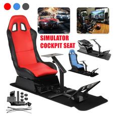 extremesimracingcockpit, Video Games, gamingchair, Seats