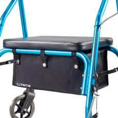 walkerunderseatbag, Totes, rollatorwalkeraccessorie, rollatorbag