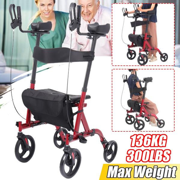 handleswalker, rollatorwalkerwithseat, wheelchair, adjustablewalker