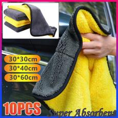 microfibertowel, Towels, polishingtowel, Cars