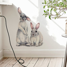 cute, Home & Living, Stickers, Wallpaper