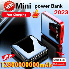 Battery Charger, Powerbank, charger, fastcharger