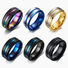 ringsformen, Fashion Accessory, 8MM, wedding ring