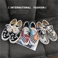 casual shoes, skateboardshoe, Fashion, Vans