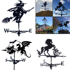 windmill, direction, Yard, Home & Living