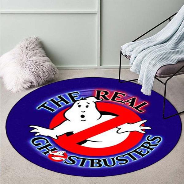 Real, doormat, Decor, living room
