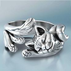 Sterling, cute, Jewelry, 925 silver rings