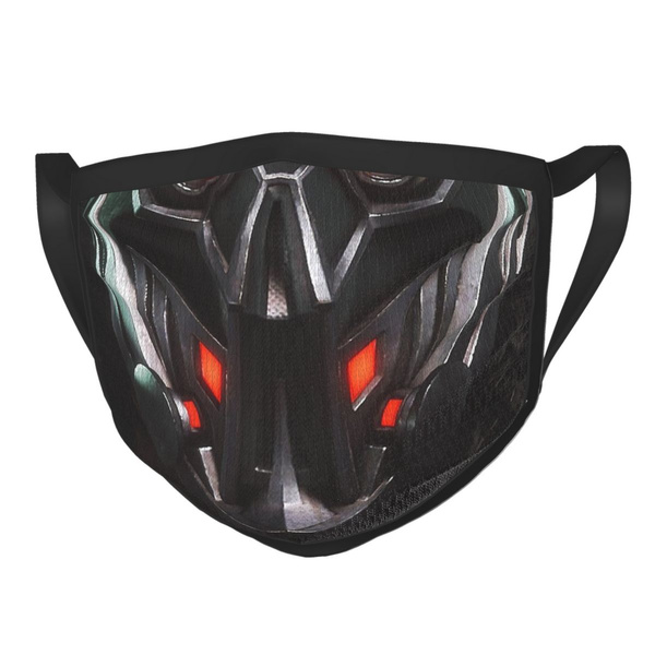 Polyester, Cover, Masks, none
