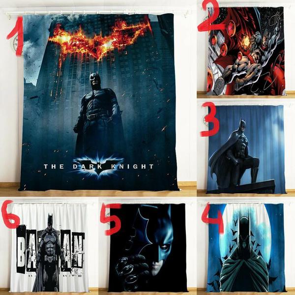 1, drape, Gifts, Dark Knight