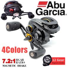 Wheels, Lures, baitcasting, pro