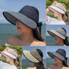 Summer, casualhat, Beach hat, women hats