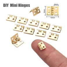 Box, Mini, Door, Jewelry