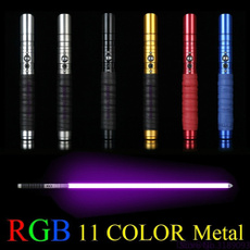 Toy, Laser, saber, lights