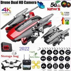 Quadcopter, rcdrone, Gps, Camera