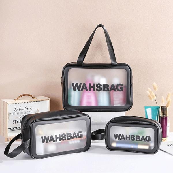 waterproof bag, washbag, Fashion, highcapacity