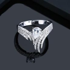 allmatchfemalering, Couple Rings, DIAMOND, wedding ring