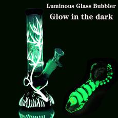 glowinthenight, tobacco, Glass, Luminous