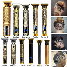 clipper, hair, Hair Styling Tools, usb