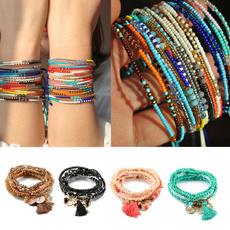 beadbraceletcharm, beadbraceletbuddha, bohobracelet, bohojewelry