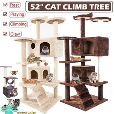 cathouse, cute, cattoy, Toy