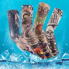 tattoo, personalitysweater, highelasticity, antisunburn