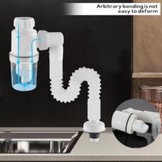 Bathroom, expandableflexible, Deodorants, deodorantsewerdrainpipe