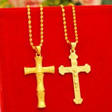 crossgold, Cross Pendant, gold, crossjewelry