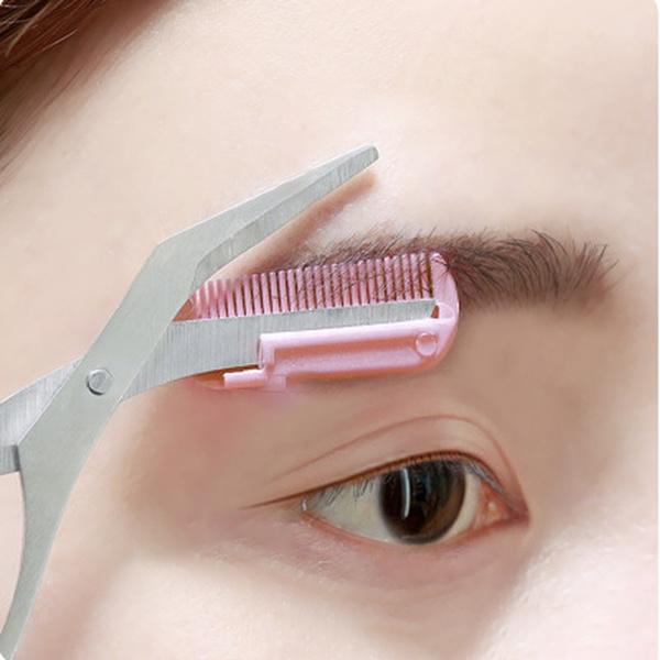 makeuptoolskit, eyebrowtrimmer, Beauty tools, trimmerkit