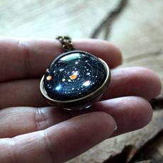 solarsystem, Star, Jewelry, interesting