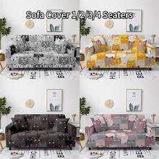cute, Decor, Spandex, couchcover