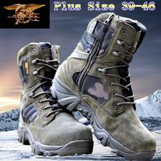 combat boots, Outdoor, deltaforce, Combat