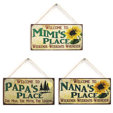 Decorative, Gifts, Sunflowers, nana
