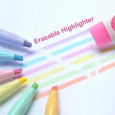 highlighterpen, School, Office, coloredmarkerset