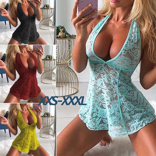 womensnightdre, Fashion, Lace, homepajama