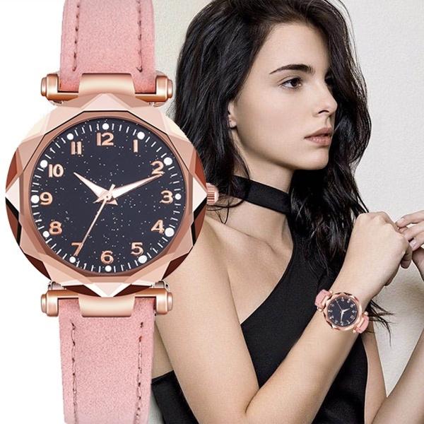 Fashion, fashion watches, lady watch, Sky