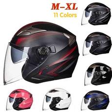 Helmet, Electric, motorcycle helmet, casque