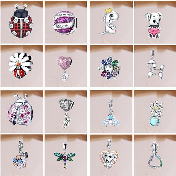charmsfitbracelet, Owl, Fashion, Heart