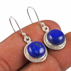 Antique, earringforwomen, opalearring, Dangle Earring